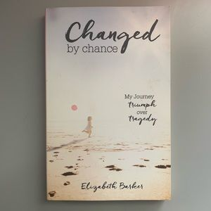 Other - Changed By Chance by Elizabeth Barker 📚